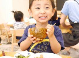 5月6月、食の学校スケジュール