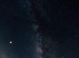 星に願いを。