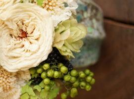 時分の花、誠の花
